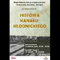 Historia Kanału Kłodnickiego